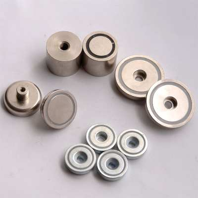 cow magnet,fridge magnet,alnico pot magnet,holding magnet-China Magnet Manufacturers/suppliers