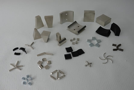 Special Shaped,NdFeB magnet,neodymium magnets