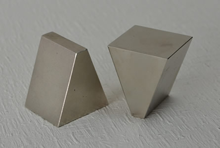 wedge-shaped magnet,neodymium magnets