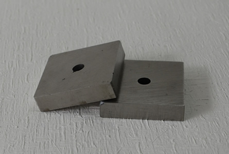 Cast Alnico magnet with hole,alnico magnets