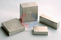 sintered neodymium magnet(blocks)