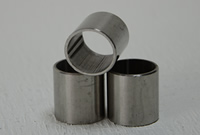 Alnico magnet with thin thickness