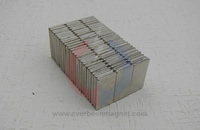 Block Neodymium Magnet 20*10*1MM