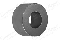 strong ferrite ring magnet for motor
