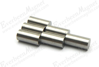 Rod Cast Alnico magnet for sensors