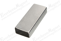 high quality rectangle ndfeb magnet for reed switch