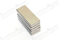 N52 Neodymium Bar Magnets with high quality