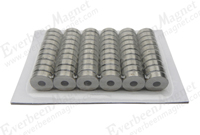 Tube SMCO magnet OD15*ID5*4mm