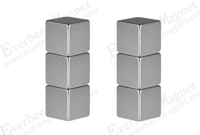 best price square neodymium magnet n35