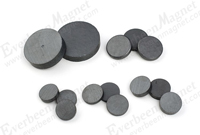 ferrite strong disc magnets