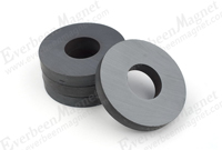 Ring ceramic Magnet OD 100mm