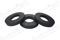 ring ferrite magnet for sound speaker