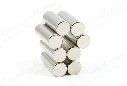 bar Shape neodymium cylinder magnets