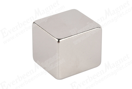 strong block cube magnets