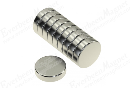 ndfeb round magnet for toys
