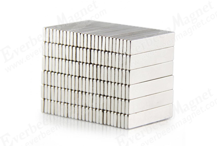 thin sheet neodymium magnet